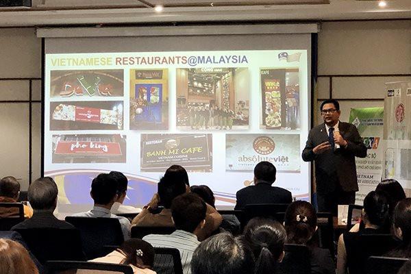 Chứng nhận Halal 'chiếc vé' để đưa hàng vào Malaysia