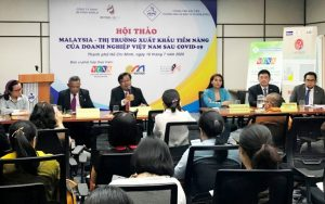 Quang cảnh buổi hội thảo - Ảnh: VGP/Lê Anh