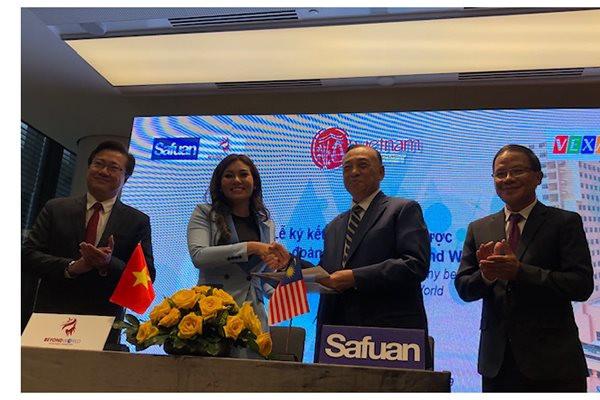 Sắp có Chợ Việt Nam ở Malaysia